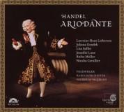 Nicholas McGegan: Handel: Ariodante - CD