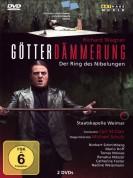 Weimar Staatskapelle, Carl St. Clair: Wagner: Götterdämmerung - DVD