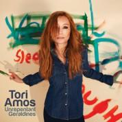 Tori Amos: Unrepentant Geraldines - Plak