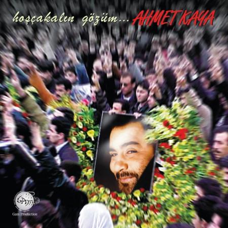 Ahmet Kaya: Hoşçakalın Gözüm - Plak