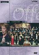 Marc Minkowski, Les Musiciens du Louvre, Anne Sofie von Otter, Jean Pierre Brossmann: Jacques Offenbach - A. S. von Otter sings Offenbach - DVD