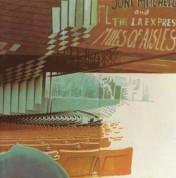 Joni Mitchell: Miles of Aisles - CD