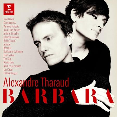 Alexandre Tharaud: Barbara - CD