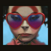 Gorillaz: Humanz (Deluxe Edition) - CD