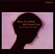 Bill Evans: Waltz For Debby + Bonus Digipack CD Containing The Complete Album + 5 Bonus Tracks - Plak