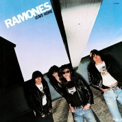 Ramones: Leave Home - Plak