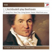 L'archibudelli Play Beethoven - CD