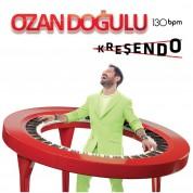 Ozan Doğulu: 130 Bpm Kreşendo - CD