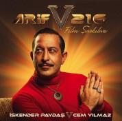 İskender Paydaş: Arif V 216 - Film Şarkıları - Plak