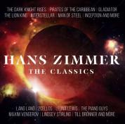 Hans Zimmer: The Classics - Plak