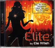 Elie Attieh: Elite - CD