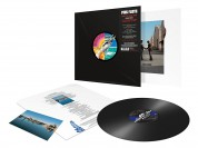 Pink Floyd: Wish You Were Here (2016 Remastered Version) - Plak