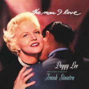 Peggy Lee: The Man I Love - Plak