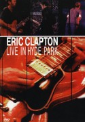 Eric Clapton: Live In Hyde Park - DVD