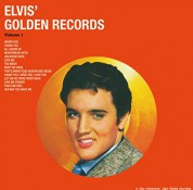 Elvis Presley: Elvis Golden Records Vol 1 - Plak