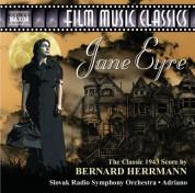 Adriano: Herrmann: Jane Eyre - CD