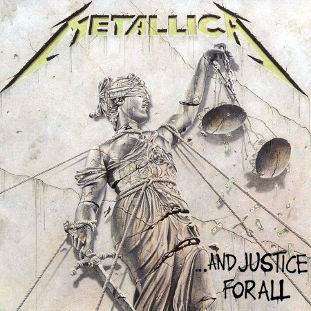 Metallica: ...And Justice For All - CD