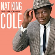 """Nat """"King"""" Cole: The Extraordinary [2 CD][Deluxe Edition] - CD"""