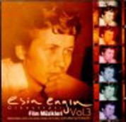 Esin Engin: Film Müzikleri Vol.3 - CD