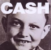 Johnny Cash: American VI: Ain't No Grave - CD