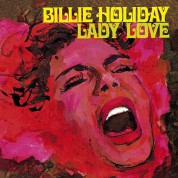 Billie Holiday: Lady Love - Plak