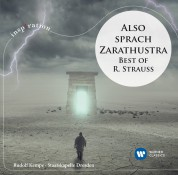 Yan Pascal Tortelier, Staatskapelle Dresden, Rudolf Kempe: Richard Strauss: Best of - CD