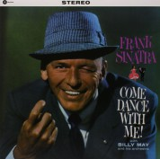 Frank Sinatra: Come Dance With Me - Plak