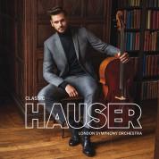 Stjepan Hauser: Classic Hauser - Plak