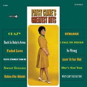 Patsy Cline's Greatest Hits (200g - 45 RPM) - Plak