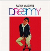 Sarah Vaughan: Dreamy + The Divine One + 2 Bonus Tracks - CD