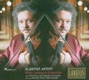 Roby Lakatos, Franz Liszt Chamber Orchestra: Klezmer Karma - SACD