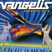 Vangelis: Greatest Hits - CD