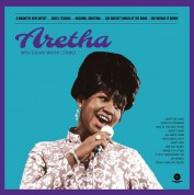 Aretha Franklin: With The Ray Bryant Combo + 4 Bonus Tracks! - Plak