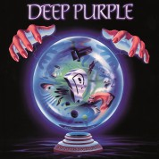 Deep Purple: Slaves & Masters - Plak