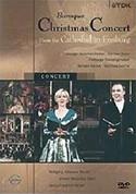Freiburger Barockorchester, Matthias Goerne, Barbara Bonney, Freiburger Domsingknaben and Spielleyt: Baroque Christmas Concert - DVD