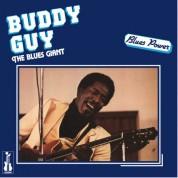 Buddy Guy: The Blues Giant - Plak