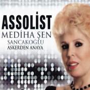 Mediha Şen Sancakoğlu: Arşiv 4 - CD