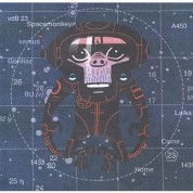 Gorillaz: Spacemonkeyz Versus Gorillaz - Laika Come Home - CD