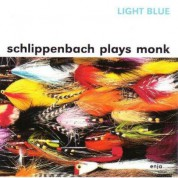 Alexander von Schlippenbach plays Monk - CD