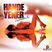 Hande Yener: Teşekkürler - CD