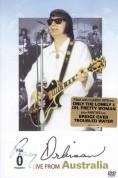 Roy Orbison: Live In Australia - DVD