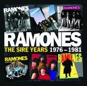 Ramones: The Sire Years (1976-1981) - CD