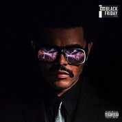 The Weeknd: After Hours Remix EP (RSD 2021) - Plak