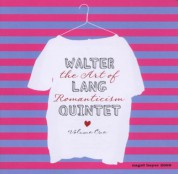 Walter Lang: The Art Of Romanticism Vol. 1 - CD