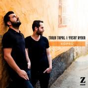 Tanju Duru: Köprü Geliyor - CD