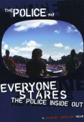 Police: Everyone Stares - The Police Inside Out - DVD