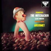 Orchestre de la Suisse Romande, Ernest Ansermet: Tchaikovsky: The Nutcracker - Plak