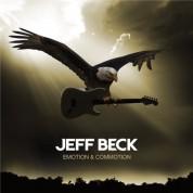 Jeff Beck: Emotion & Commotion - CD