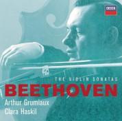 Arthur Grumiaux, Clara Haskil: Beethoven: The Violin Sonatas - CD