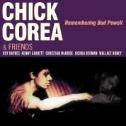 Chick Corea: Remembering Bud Powell - Plak